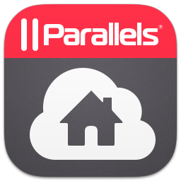 скриншоты Parallels Access