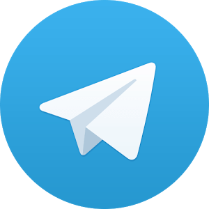 скриншоты Telegram Messenger