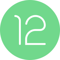 скриншоты Android 12