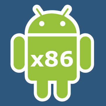 скриншоты Android-x86