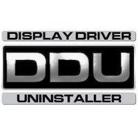 скриншоты Display Driver Uninstaller