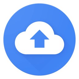 скриншоты Google Backup and Sync